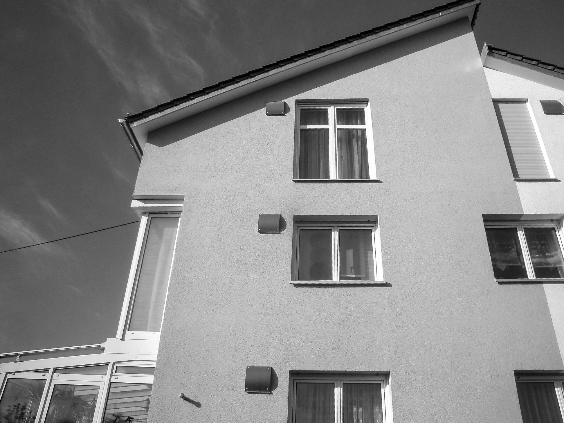 sanierung wohnen architekt meitinger
